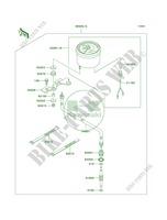 Kawasaki 360 Fuel Line Diagram. Kawasaki. Find Image About Wiring ...
