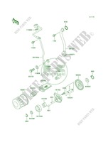 Ninja 250 Carburetor Diagram on kawasaki kl 250 wiring diagram