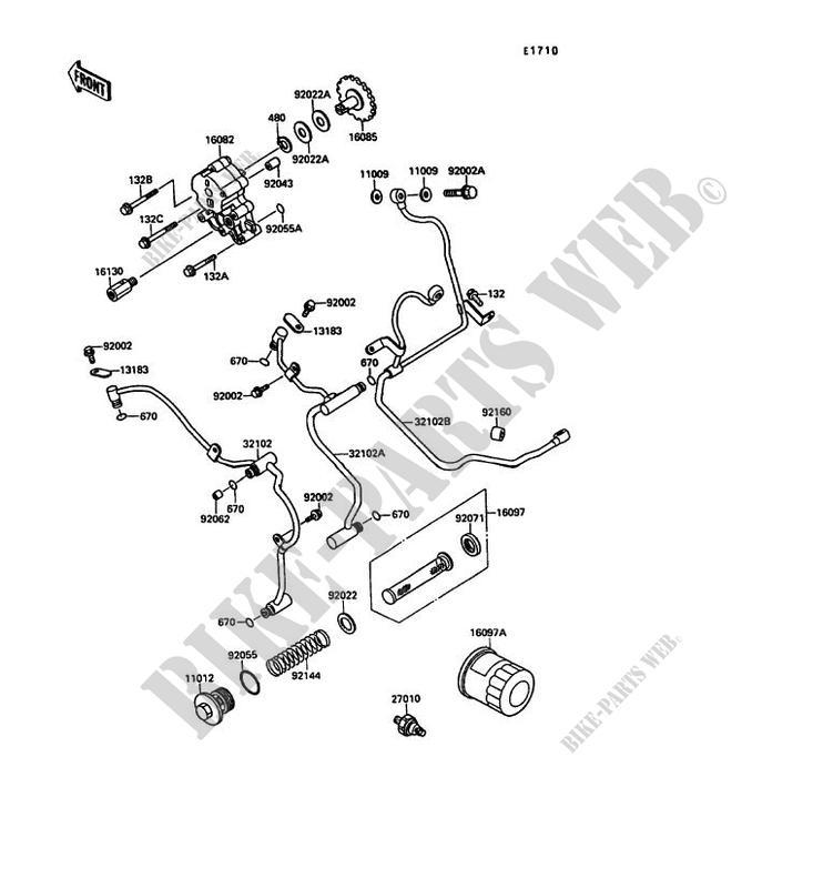 zl900 eliminator wiring diagram honda motorcycle repair