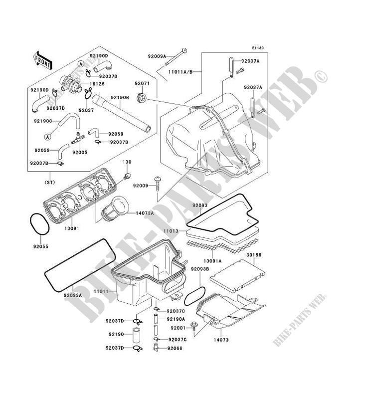 Suzuki Eiger 400 Ignition Wiring Diagram Suzuki Auto