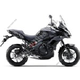 650 2015 VERSYS 650 ABS KLE650FFF